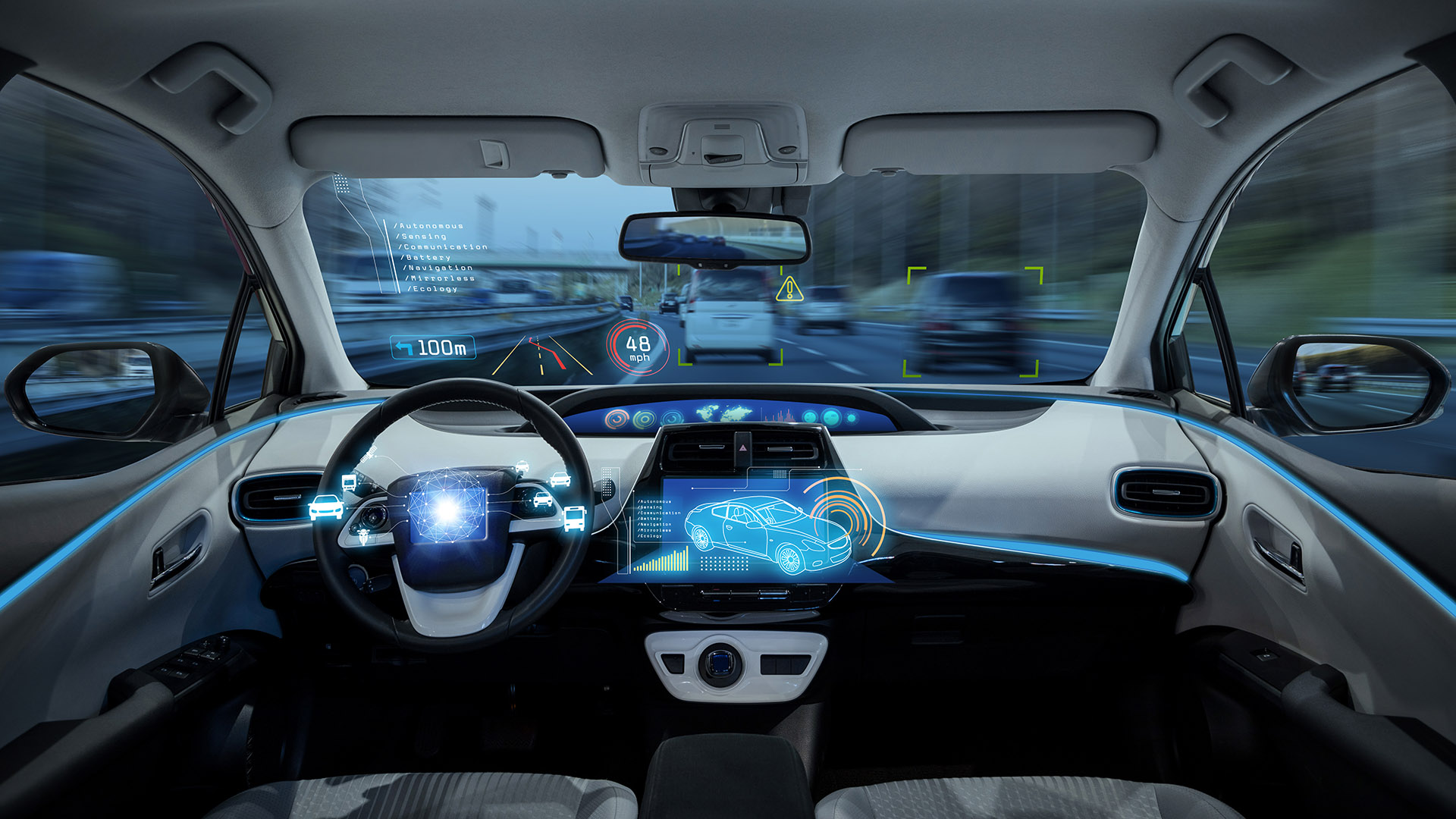 Voice Assistants, User Experience, UX, ADAS, ADASIS, V2X, c-V2X, Connected Vehicles, Autonomous, Infotainment, Predictions, 2019, Location Based Services, Automotive, Industry, Trends, Electric Vehicles, HMI, Navigation, UI, Tamas Kerecsen, CTO, NNG