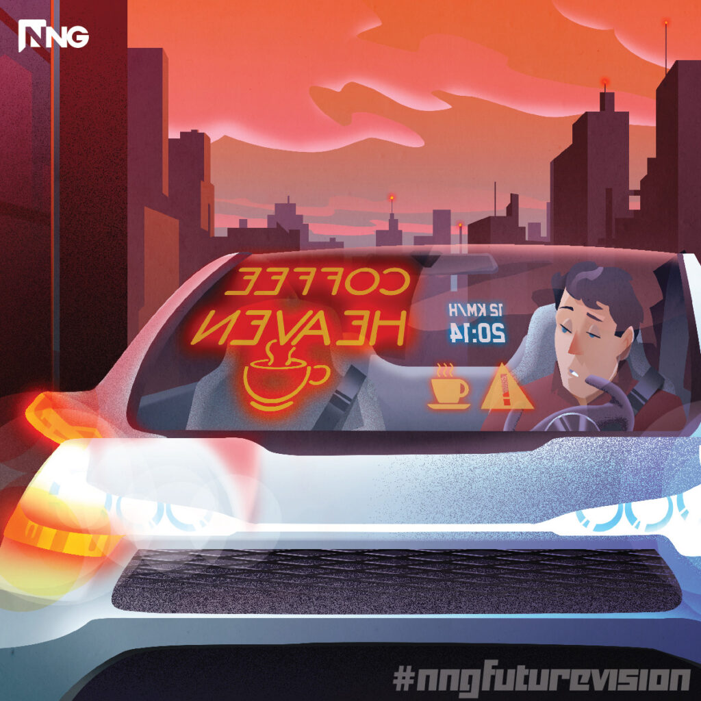 NNG Future Vision, Six-Word Stories, Intelligent Interiors, User Experience, UX, NNG UX ALTAS, Automotive