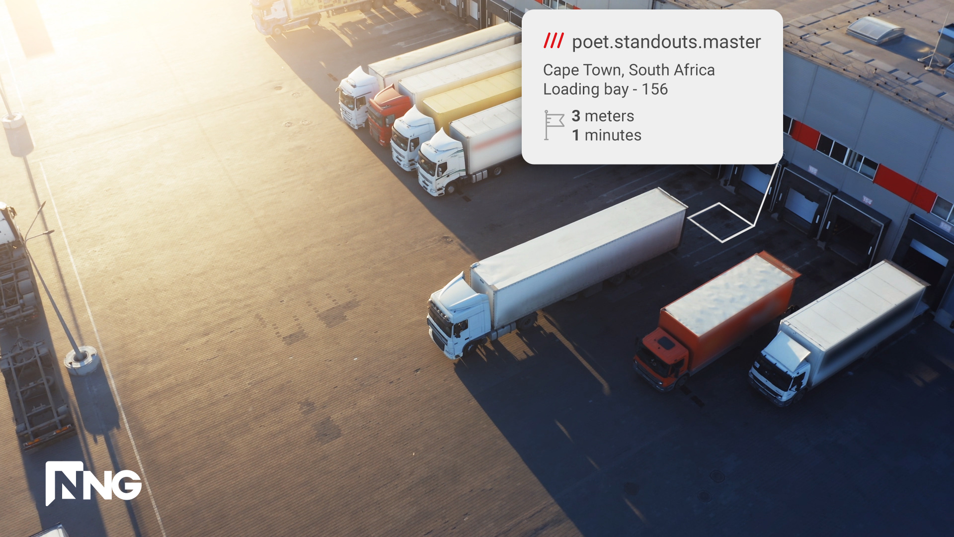 NNG and what3words partner to offer highly accurate commercial vehicle navigation experiences in 2021